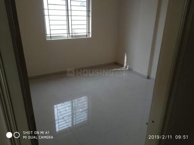 Gallery Cover Image of 600 Sq.ft 1 BHK Independent Floor for rent in Kartik Nagar for 16000
