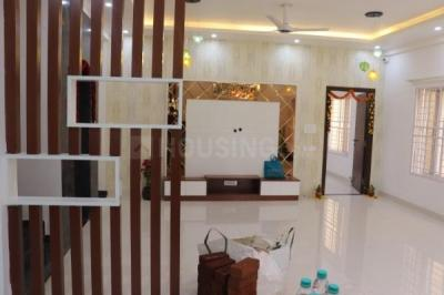 Gallery Cover Image of 4200 Sq.ft 7 BHK Villa for rent in TMR Blossoms, Kogilu for 150000