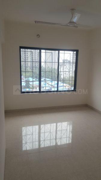 Bedroom Image of 669 Sq.ft 1 BHK Apartment for buy in Malad West for 9600000