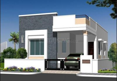 Gallery Cover Image of 1000 Sq.ft 2 BHK Independent House for buy in Pozhichalur for 5500000