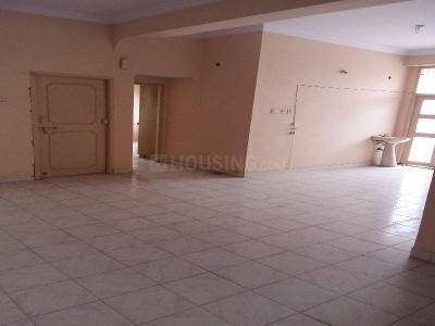 Gallery Cover Image of 1700 Sq.ft 3 BHK Apartment for rent in West Marredpally for 16000