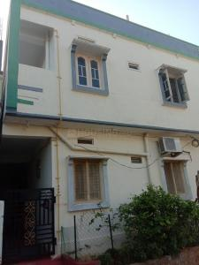 Gallery Cover Image of 900 Sq.ft 2 BHK Independent House for buy in Suraram for 6000000
