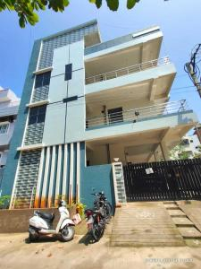 Gallery Cover Image of 450 Sq.ft 1 BHK Independent Floor for rent in Attapur for 7000