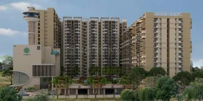 Gallery Cover Image of 850 Sq.ft 2 BHK Apartment for buy in Mansarovar for 3700000