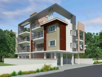 Gallery Cover Image of 300 Sq.ft 1 BHK Apartment for buy in Lokhra for 1500000