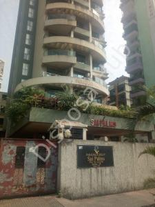Gallery Cover Image of 1000 Sq.ft 3 BHK Apartment for buy in Nerul for 18500000