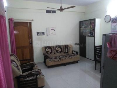 Gallery Cover Image of 851 Sq.ft 2 BHK Apartment for buy in Puzhal for 3600000