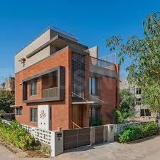 Gallery Cover Image of 3200 Sq.ft 3 BHK Villa for buy in Venus Ultima, Thaltej for 40000011