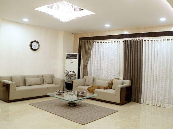 Living Room Image of 1765 Sq.ft 3 BHK Apartment for buy in Andheri East for 35000000