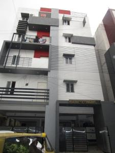 Gallery Cover Image of 1150 Sq.ft 2 BHK Apartment for buy in Jayanagar for 11500000