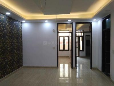 Gallery Cover Image of 1000 Sq.ft 3 BHK Independent Floor for buy in Sector 7 for 5600000