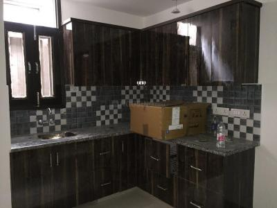 Gallery Cover Image of 580 Sq.ft 1 BHK Apartment for rent in Chhattarpur for 9500