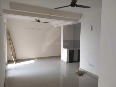 Gallery Cover Image of 1470 Sq.ft 3 BHK Independent Floor for rent in Sam Palm Olympia, Noida Extension for 11000