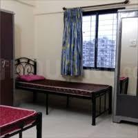 Bedroom Image of Ap PG in Thane West