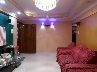 Gallery Cover Image of 1200 Sq.ft 3 BHK Apartment for buy in Ekta Philip Tower, Borivali West for 25000000
