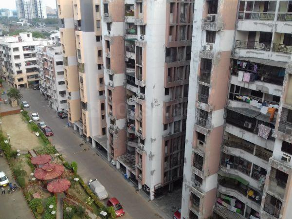Building Image of 1050 Sq.ft 2 BHK Apartment for rent in Topsia for 20000