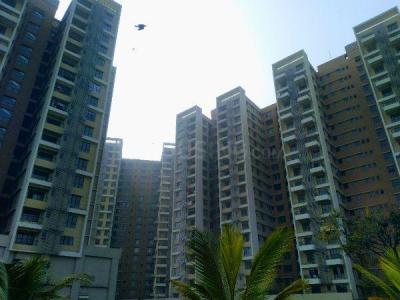 Gallery Cover Image of 1500 Sq.ft 3 BHK Apartment for rent in Dhoot Pratham, Ariadaha for 20500