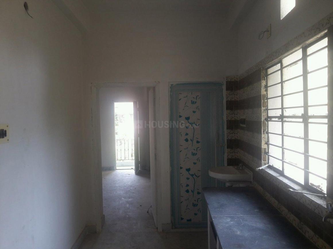 Bedroom One Image of 375 Sq.ft 1 BHK Apartment for buy in Netaji Nagar for 1100000