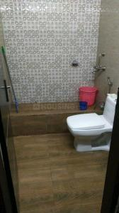 Common Bathroom Image of PG 5161718 Malviya Nagar in Malviya Nagar