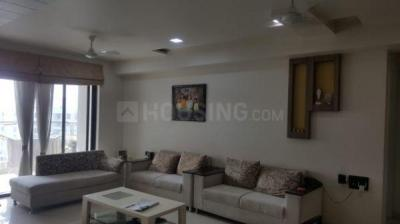 Gallery Cover Image of 5200 Sq.ft 5 BHK Apartment for buy in Pride Purple Park Titanium, Wakad for 35000000