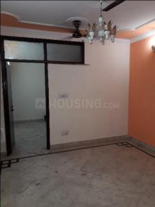 Gallery Cover Image of 450 Sq.ft 1 BHK Independent Floor for rent in Alaknanda for 12000