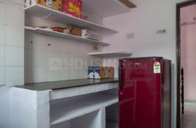 Kitchen Image of Namra Apartment Flat 305 in Yella Reddy Guda