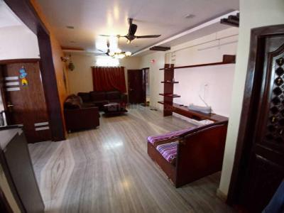 Gallery Cover Image of 1250 Sq.ft 2 BHK Apartment for rent in Gachibowli for 35000