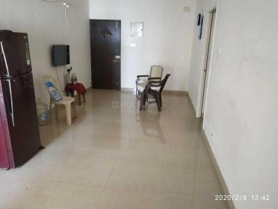 Gallery Cover Image of 1369 Sq.ft 3 BHK Apartment for buy in Adinath Shantiniketan, Mannivakkam for 4100000