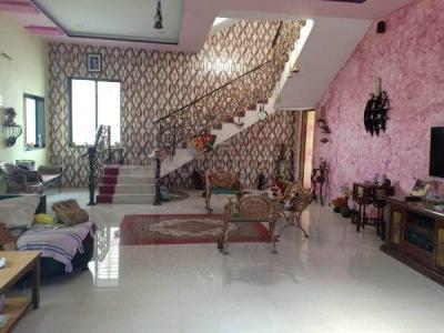 Hall Image of 2200 Sq.ft 3 BHK Independent House for buy in Vasai West for 17000000