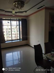 Gallery Cover Image of 950 Sq.ft 2 BHK Apartment for rent in Kopar Khairane for 37000