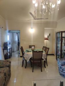 Gallery Cover Image of 1050 Sq.ft 2 BHK Apartment for buy in Kumar Kruti, Kalyani Nagar for 9400000