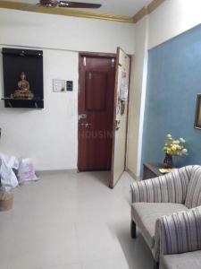 Gallery Cover Image of 650 Sq.ft 1 BHK Apartment for buy in Kamalnath, Sanpada for 8200000