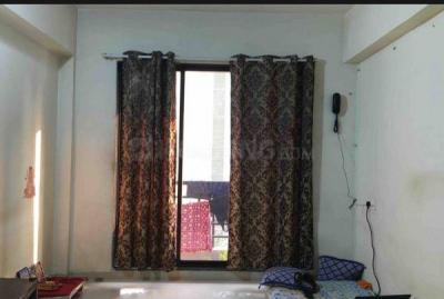 Gallery Cover Image of 680 Sq.ft 1 BHK Independent House for rent in Ulwe for 8000