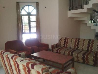 Gallery Cover Image of 3000 Sq.ft 3 BHK Apartment for rent in Sivanchetti Gardens for 90000