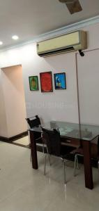 Gallery Cover Image of 650 Sq.ft 1 BHK Apartment for rent in Yamuna Nagar, Jogeshwari West for 30000