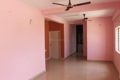 Gallery Cover Image of 1242 Sq.ft 2 BHK Apartment for rent in Muneshwara Nagar for 25000
