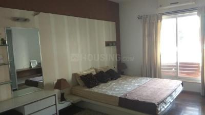 Gallery Cover Image of 1600 Sq.ft 3 BHK Apartment for rent in Wadgaon Sheri for 38000