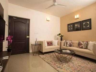 Gallery Cover Image of 1017 Sq.ft 2 BHK Apartment for buy in Mannivakkam for 3152700