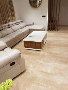 Gallery Cover Image of 2560 Sq.ft 3 BHK Apartment for rent in Ambli for 68000