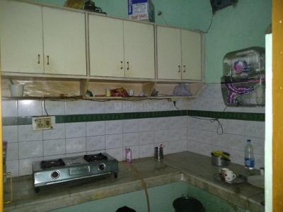 Kitchen Image of PG 3885121 Tilak Nagar in Tilak Nagar