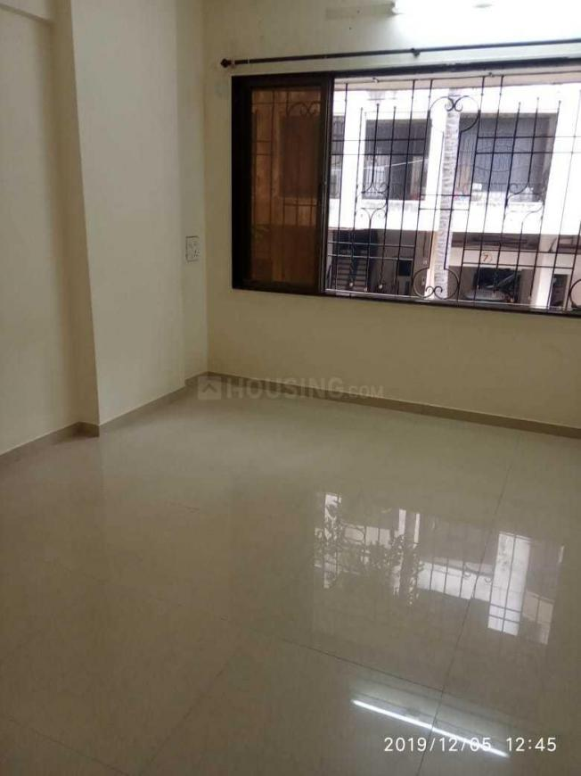 Living Room Image of 550 Sq.ft 1 BHK Apartment for rent in Borivali West for 22000