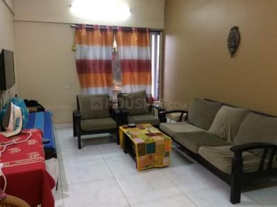 Gallery Cover Image of 550 Sq.ft 1 BHK Apartment for rent in Powai for 38000