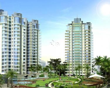 Gallery Cover Image of 2100 Sq.ft 4 BHK Apartment for buy in Unique Aurum, Mira Road East for 23500000