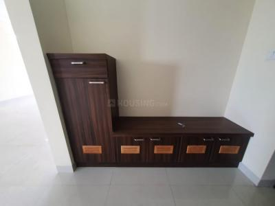 Gallery Cover Image of 1850 Sq.ft 3 BHK Apartment for rent in Salarpuria Cadenza, Kudlu Gate for 41000