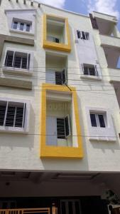 Gallery Cover Image of 550 Sq.ft 1 BHK Apartment for rent in HSR Layout for 14000