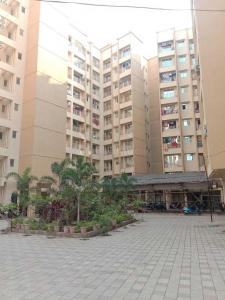 Gallery Cover Image of 585 Sq.ft 1 BHK Apartment for rent in Nalasopara West for 5800