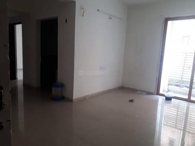 Gallery Cover Image of 1179 Sq.ft 2 BHK Apartment for rent in Ghatlodiya for 17000