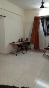 Gallery Cover Image of 580 Sq.ft 1 BHK Apartment for buy in Prabhadhini Chs, Kopar Khairane for 5000000
