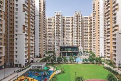 Gallery Cover Image of 1585 Sq.ft 3 BHK Apartment for buy in The Antriksh Golf View Phase 2, Sector 78 for 7800000