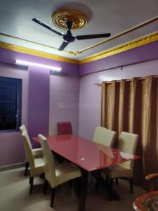 Gallery Cover Image of 1000 Sq.ft 2 BHK Independent Floor for rent in Tata Housing Avenida, New Town for 35000